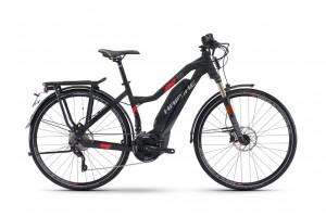 SDURO Trekking S 6.0 Da 500Wh 20-G XT - Pulsschlag Bike+Sport