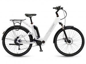 Dyo 9 Einrohr 500Wh 28´´ 9-G Deore - BikesKing e-Bike Dreirad Center Magdeburg