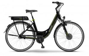 X370.F Einrohr 28´´ 7-G NexusFL ohne Akku - Total Normal Bikes - Onlineshop und E-Bike Fahrradgeschäft in St.Ingbert im Saarland