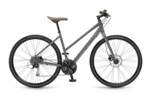 Flint Damen 28´´ 24-G Acera mix - Total Normal Bikes - Onlineshop und E-Bike Fahrradgeschäft in St.Ingbert im Saarland