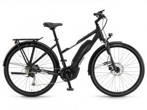 Yucatan 9 Damen 400Wh 28´´ 9-G Alivio - Pulsschlag Bike+Sport