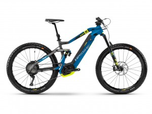 XDURO AllMtn 9.0 i500Wh 11-G XT - BikesKing e-Bike Dreirad Center Magdeburg