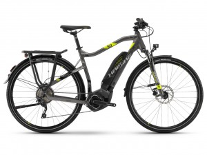 SDURO Trekking 4.0 He 400Wh 10-G Deore - Pulsschlag Bike+Sport