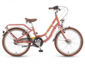 Lilou 20´´ 3-G Nexus RT - Total Normal Bikes - Onlineshop und E-Bike Fahrradgeschäft in St.Ingbert im Saarland