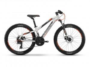 SEET HardFour 2.0 24´´ 24-G TX800 - Pulsschlag Bike+Sport