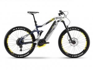 XDURO AllMtn 7.0 i500Wh 11-G NX - Pulsschlag Bike+Sport