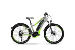 SDURO HardFour Street 4.5 400Wh 9G Acera - Total Normal Bikes - Onlineshop und E-Bike Fahrradgeschäft in St.Ingbert im Saarland