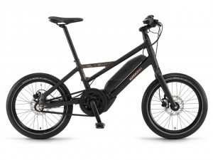 radius plain 400Wh 20´´ 3-G iMotion - Pulsschlag Bike+Sport