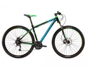 Big Curve 9.30 29�� 24-G Altus mix - Fahrrad online kaufen | Online Shop Bike Profis