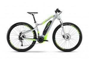 SDURO HardNine 4.0 400Wh 9-G Acera - Pulsschlag Bike+Sport