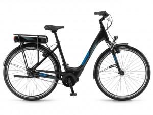 Yucatan N8f Einrohr 500Wh 28´´ 8-G Nexus - Pulsschlag Bike+Sport