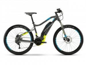 SDURO HardSeven 3.5 500Wh 20-G Deore - Pulsschlag Bike+Sport