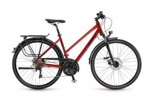 Domingo DLX Damen 28´´ 30-G Deore mix - Rad und Sport Fecht - 67063 Ludwigshafen    Fahrrad   Fahrräder   Bikes   Fahrradangebote   Cycle   Fahrradhändler   Fahrradkauf   Angebote   MTB   Rennrad