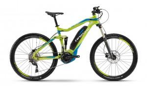 SDURO AllMtn SL 27.5 400Wh 10-G SLX - Total Normal Bikes - Onlineshop und E-Bike Fahrradgeschäft in St.Ingbert im Saarland
