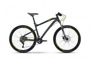 SEET HardSeven 5.0 22-G SLX - Fahrrad online kaufen | Online Shop Bike Profis