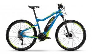 Haibike SDURO HardSeven RC 27.5 400Wh 20-G SLX RH 45cm - Fahrrad online kaufen | Online Shop Bike Profis