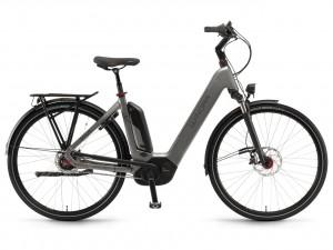 Ena N8f Einrohr 500Wh 28´´ 8-G Nexus FL - Pulsschlag Bike+Sport