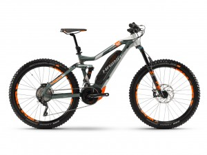 XDURO AllMtn 8.0 500Wh 20-G XT - Pulsschlag Bike+Sport