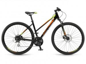 Yacuma Damen 28´´ 24-G Acera mix - Pulsschlag Bike+Sport
