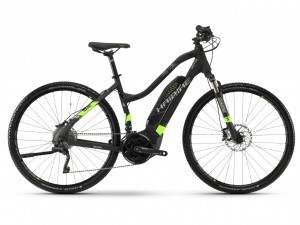 SDURO Cross 6.0 Damen 500Wh 20-G XT - BikesKing e-Bike Dreirad Center Magdeburg