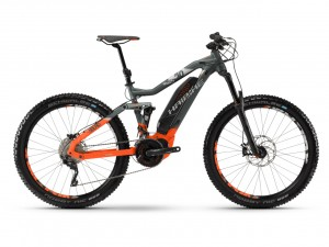 SDURO FullSeven LT 8.0 500Wh 20-G XT - Pulsschlag Bike+Sport
