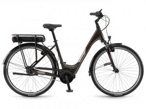 Yucatan N7f Einrohr 400Wh 28´´ 7-G Nexus - Pulsschlag Bike+Sport