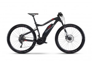 SDURO HardNine 8.0 500Wh 20-G XT - Pulsschlag Bike+Sport