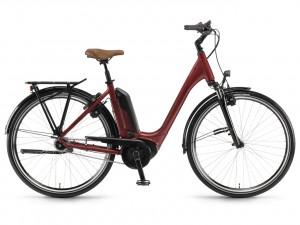 Tria N7f Einrohr 400Wh 26´´ 7-G NexusFL - BikesKing e-Bike Dreirad Center Magdeburg