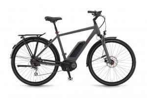 Tria 8 Herren 400Wh 28´´ 8-G Acera - Fahrrad online kaufen | Online Shop Bike Profis
