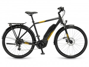 Yucatan 8 Herren 400Wh 28´´ 8-G Altus - Pulsschlag Bike+Sport