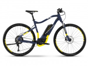 SDURO Cross 7.0 Herren 500Wh 11-G XT - BikesKing e-Bike Dreirad Center Magdeburg