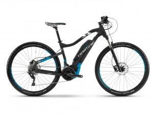 SDURO HardNine 5.0 500Wh 20-G Deore - Pulsschlag Bike+Sport