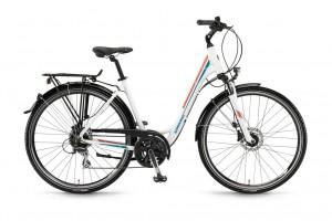 Bermuda Einrohr 28´´ 24-G Acera - Pulsschlag Bike+Sport