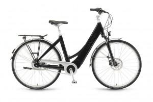 Manto M8disc Einrohr 26´´ 8-G Nexus FL - Pulsschlag Bike+Sport