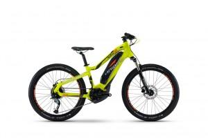 SDURO HardFour 4.0 400Wh 9-G Acera - Total Normal Bikes - Onlineshop und E-Bike Fahrradgeschäft in St.Ingbert im Saarland