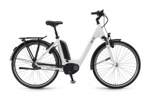 Tria N7f Einrohr 400Wh 28´´ 7-G NexusFL - Rad und Sport Fecht - 67063 Ludwigshafen  | Fahrrad | Fahrräder | Bikes | Fahrradangebote | Cycle | Fahrradhändler | Fahrradkauf | Angebote | MTB | Rennrad