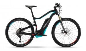 Haibike XDURO HardNine Carbon RX 10-G XT RH 45 cm  - Fahrrad online kaufen | Online Shop Bike Profis