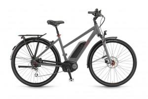 Tria 8 Damen 400Wh 28´´ 8-G Acera - Fahrrad online kaufen | Online Shop Bike Profis