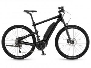 Yakun plain Herren 500Wh 27,5´´ 20-G XT - Pulsschlag Bike+Sport