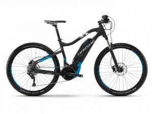 SDURO HardSeven 5.0 500Wh 20-G Deore - Pulsschlag Bike+Sport