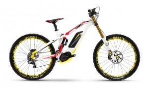 XDURO DWNHLL Pro 500Wh 10-Saint - Total Normal Bikes - Onlineshop und E-Bike Fahrradgeschäft in St.Ingbert im Saarland