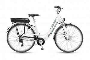 X185.X Einrohr 26´´ 8-G Altus - Pulsschlag Bike+Sport
