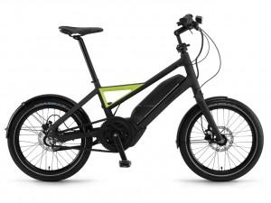 radius urban 400Wh 20´´ 3-G iMotion - Pulsschlag Bike+Sport