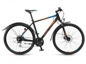 Samoa Herren 28´´ 24-G Acera - Pulsschlag Bike+Sport
