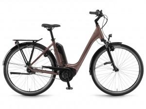 Tria N7f eco Einrohr400Wh 26´´7-G NexusFL - Pulsschlag Bike+Sport