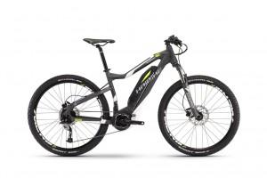 SDURO HardSeven 4.0 400Wh 9-G Acera - Pulsschlag Bike+Sport