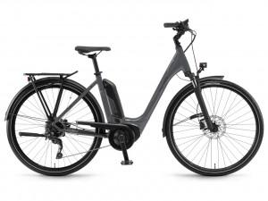 Sinus i9 Einrohr 500Wh 26´´ 9-G Deore - Pulsschlag Bike+Sport