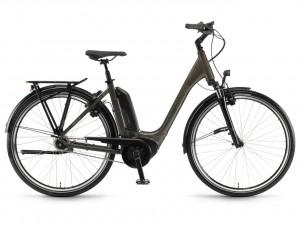 Tria N8 Einrohr 500Wh 26´´ 8-G NexusRT - Pulsschlag Bike+Sport