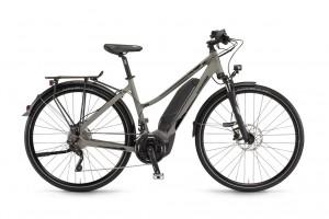 Y420.X Damen 500Wh 28´´ 20-G XT - Pulsschlag Bike+Sport