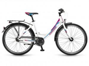 Chica ER 26´´ 3-G Nexus - Rad und Sport Fecht - 67063 Ludwigshafen  | Fahrrad | Fahrräder | Bikes | Fahrradangebote | Cycle | Fahrradhändler | Fahrradkauf | Angebote | MTB | Rennrad